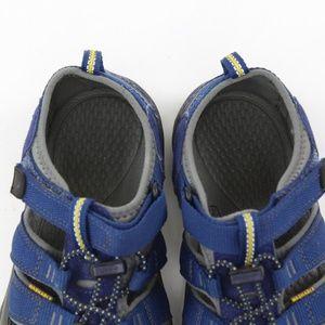 Keen Shoes - KEEN Newport H2 Waterproof Sandals Big Kids 4